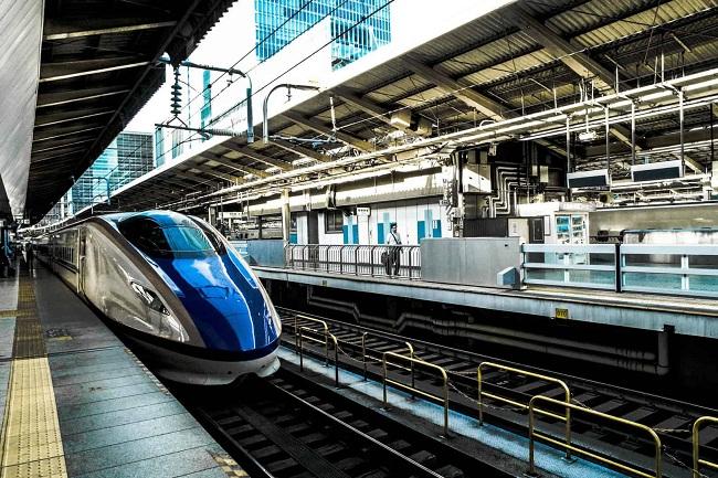Profitable Insights Global Smart Railways Market Outlook: Ken Research
