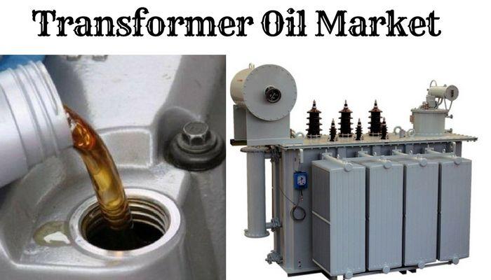 Future of Global Transformer Oil Market Growth: Ken Research