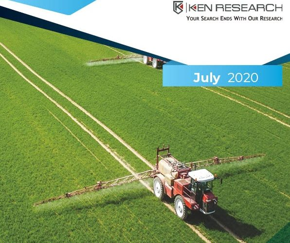 US Agrochemical Market is further anticipated to be driven by Huge Investments towards New Varieties of Herbicides Coupled with Surge in Market Demand for Bio Pesticides: Ken Research