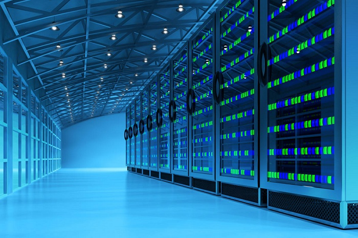 Developing Landscape Of Data Center Services Outlook: Ken Research