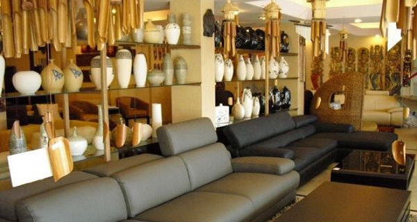 Wide-Ranging Growth in Trends of Furniture Market Outlook: Ken Research