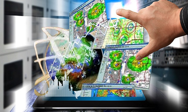 Future Growth of Global Geographic Information System (GIS) Software Market Outlook: Ken Research