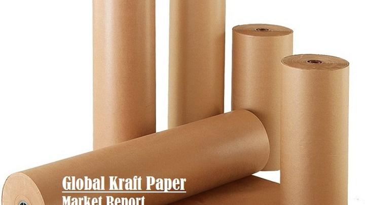 Increasing Trends in Worldwide Kraft Paper Market Outlook: Ken Research