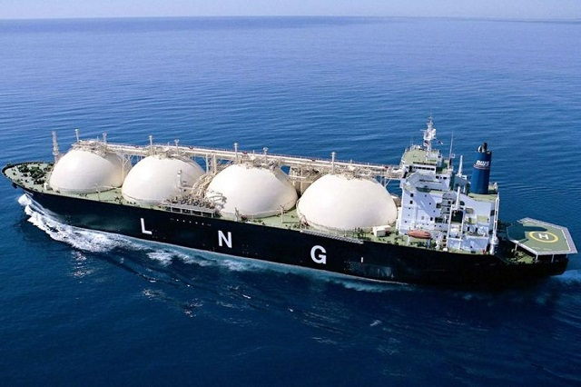 Intensifying Insights of European Liquified Natural Gas (LNG) Market Outlook: Ken Research