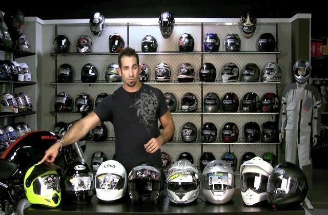 Profitable Insights of Global Premium Motorcycle Helmet Market Outlook: Ken Research