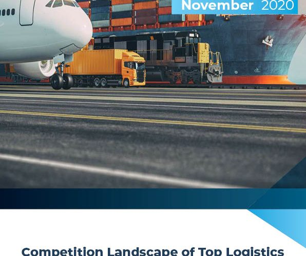 Indonesia Logistics Market Overview by Ken Research