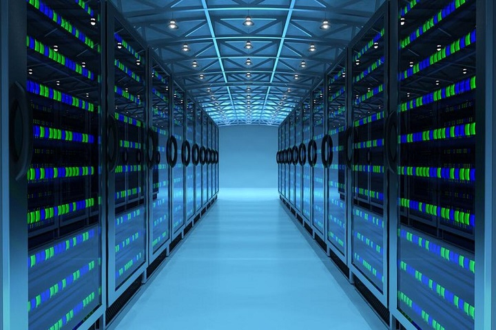 Landscape of the Data Center Industry: Ken Research
