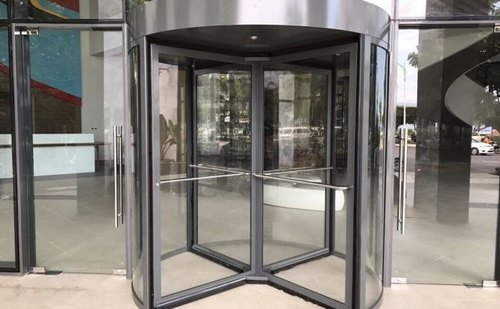 Prominent Growth In Insights Of World Manual Revolving Doors Market Outlook: Ken Research