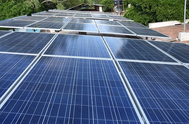 Effective Increment in Trends of Global Solar PV Module Market Outlook: Ken Research