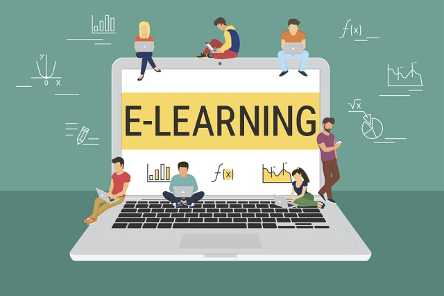 Growth in Several Trends of E-Learning Market Outlook: Ken Research