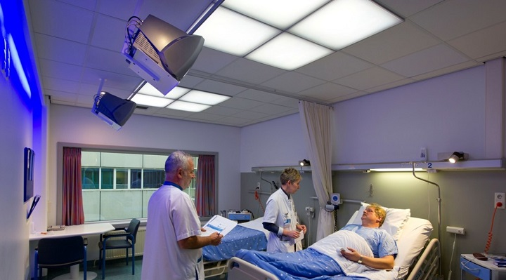 Different Innovative Trends in Hospital Lighting Market Outlook: Ken Research