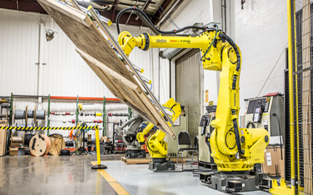 Increase in the Number of Manufacturing Facilities Expected to Drive Global Material Handling Robotics Market: Ken Research
