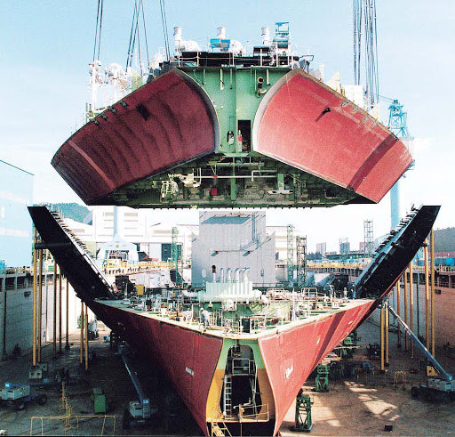 Global Commercial Shipbuilding Comprehensive Market Outlook: Ken Research