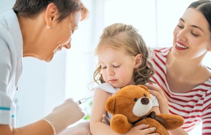 Effective Trends in Pediatric Vaccines Global Market Outlook: Ken Research