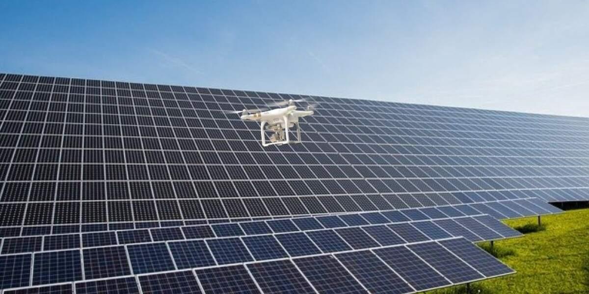 Global Renewable Drones Market