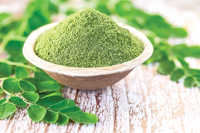 Rise in Consciousness about Health Benefits Expected to Drive Global and Japan Moringa Products Market: Ken Research