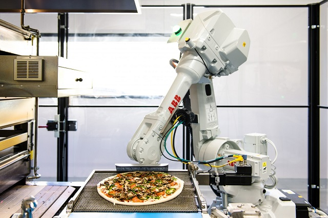 Growing Awareness in Trends of Asia-Pacific Food Robotics Market Outlook: Ken Research