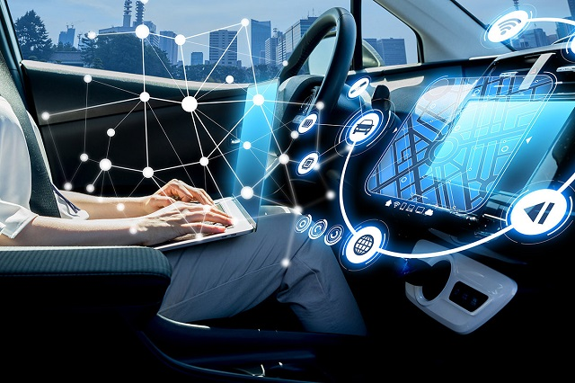 Dissimilar Increasing Trends of Global Autonomous Vehicle (AV) Market Outlook: Ken Research