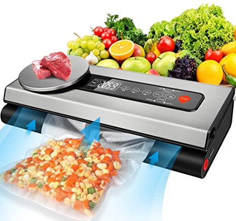 Global Food Vacuum Machine Market