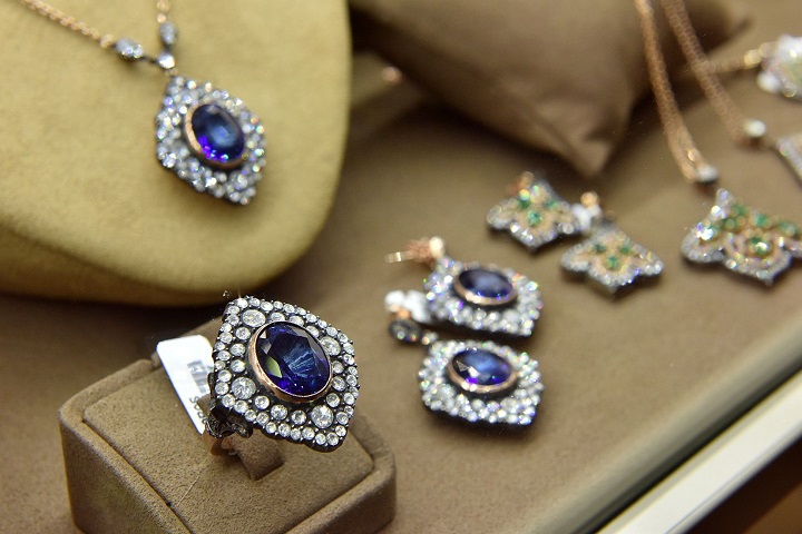 Growing Insights of Jewelry and Silverware Market Outlook: Ken Research
