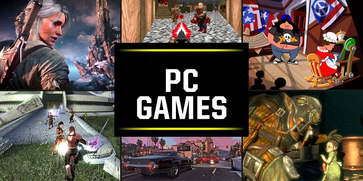 Increase in Use of Internet Expected to Drive Global Pc Games Market: Ken Research