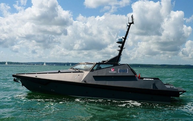 Forthcoming Progression in Trends of Global Unmanned Maritime Vehicles (UMVs) Market Outlook: Ken Research