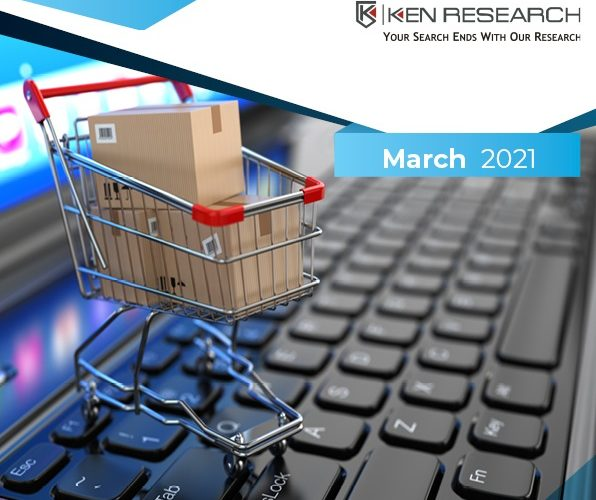 India E-commerce Logistics Industry is expected to reach INR 492.4 Bn by 2025: Ken Research