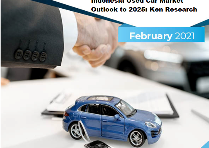 Future Growth of Indonesia Used Car Market: Ken Research