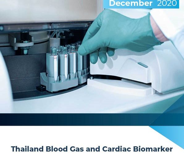 Future Growth of Blood Gas and Cardiac Biomarker In Thailand: Ken Research
