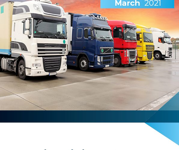 Future Growth of Australia Logistics Market: Ken Research