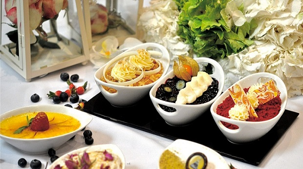 Foremost Growth in Trends of Catering Services Market Outlook: Ken Research