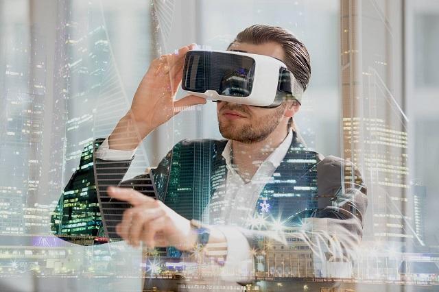 Proficient Growth in Scenario of Europe Virtual Reality Content Creator Market Outlook: Ken Research