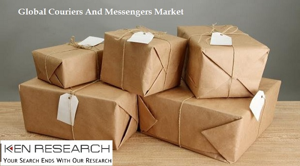 Effective Developments in the Automated Parcel Terminals Expected to Drive Global Couriers and Messengers Market: Ken Research