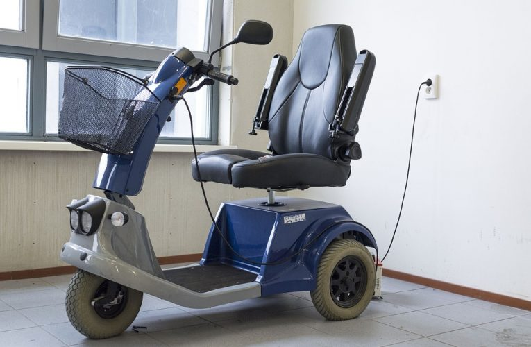 Global And United States Electric Mobility Scooter Market Outlook: Ken Research