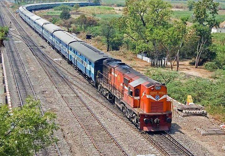 Global Passenger Rail Transport Market, Global Passenger Rail Transport Industry, Covid-19 Impact Global Passenger Rail Transport Market: Ken Research