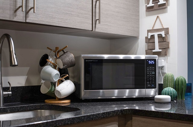 Future Growth of Global Smart Microwave Oven Market Outlook: Ken Research