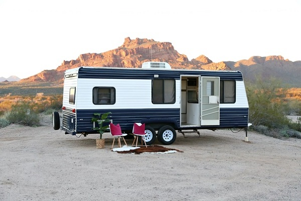 Growth in Landscape of Travel, Trailer and Camper Global Market Outlook: Ken Research