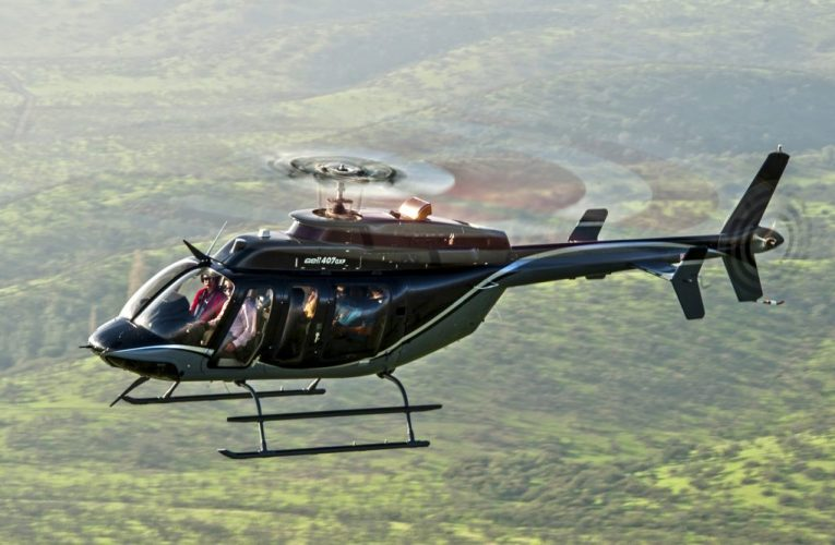 Future Growth of Global Helicopter Market Outlook: Ken Research