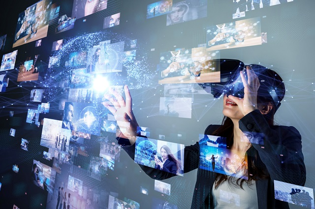 Landscape of North America Virtual Reality Market Outlook: Ken Research