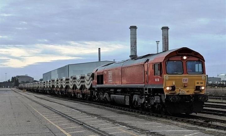 Global Rail Freight Market, Global Rail Freight Industry, Covid-19 Impact Global Rail Freight Market: Ken Research