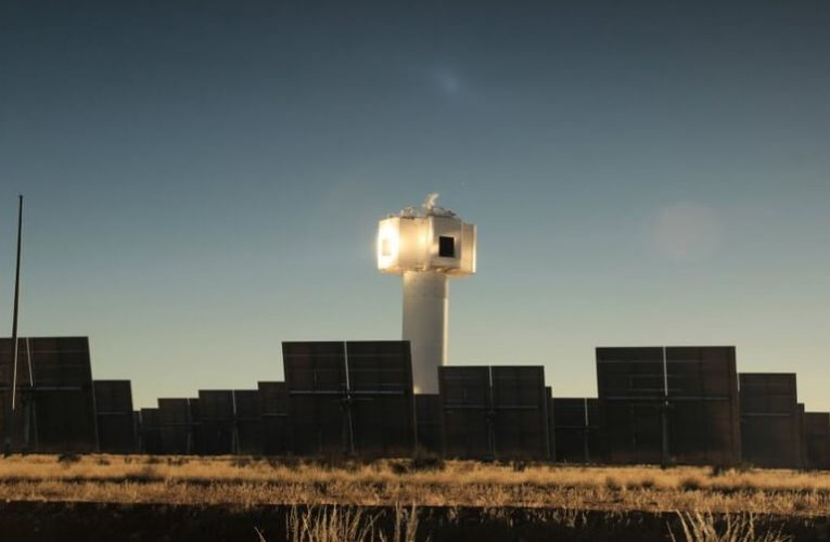 Global Concentrated Solar Power Market Outlook: Ken Research