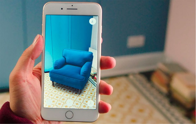 Massive Growth in Trends of Global Augmented Reality (Ar) Market Outlook: Ken Research