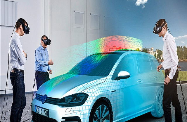 Increment in Trends of Global Automotive Augmented Reality and Virtual Reality Market Outlook: Ken Research