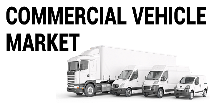 Global Commercial Vehicle Market, Global Commercial Vehicle Industry, Covid-19 Impact Global Commercial Vehicle Market: Ken Research