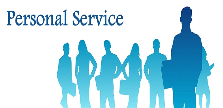 Changing Dynamics of Personal Services Global Market Outlook: Ken Research