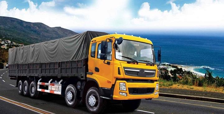 Dynamics of Truck Transport Global Market Outlook: Ken Research