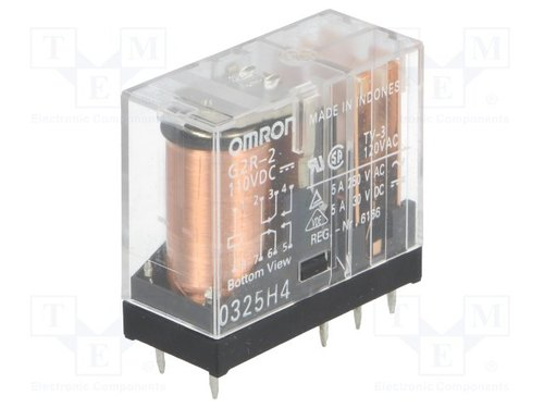 Significant Increment In Trends Of Global General Relays Market Outlook: Ken Research