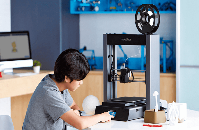 Great Advancement in Insights of North America 3D Printer Market Outlook: Ken Research