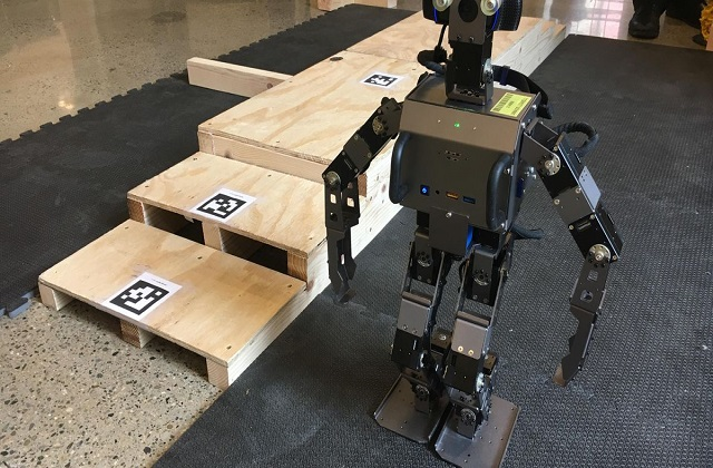Prominent Growth in Insights of Europe 5G Enabled Autonomous Robots Market Outlook: Ken Research