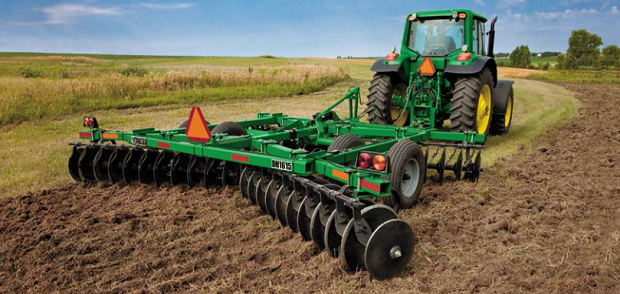Growth in Technological Advances in Agricultural Equipment Expected to Drive Global Agricultural Implement Market: Ken Research